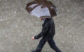 نشرة إنذارية.. أمطار رعدية انطلاقا من اليوم بهذه المناطق