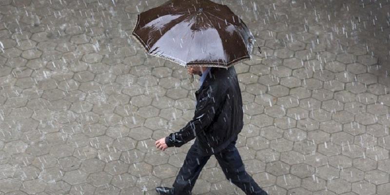 صورة طقس السبت.. أجواء غائمة وأمطار متفرقة بهذه المدن
