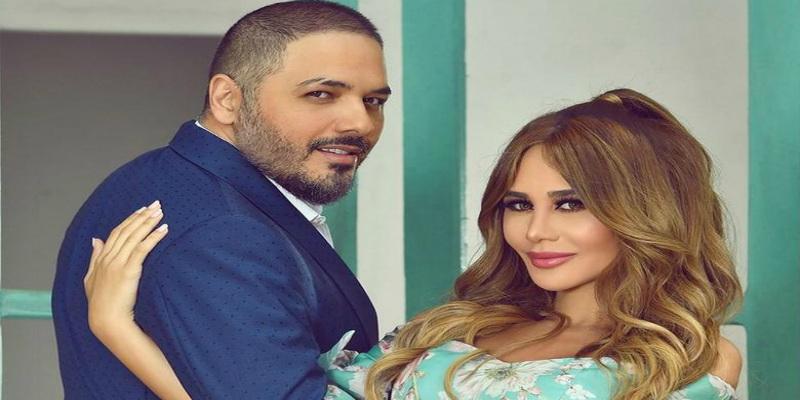Photo of أول تعليق لرامي عياش بعد إصابة زوجته في انفجار بيروت