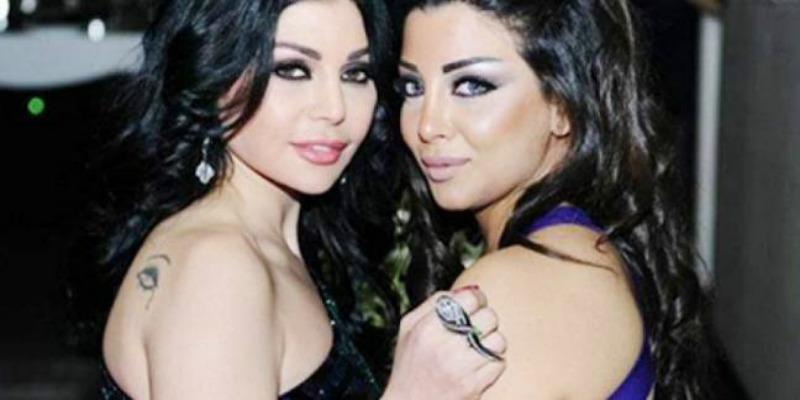 Photo of من جديد.. شقيقة هيفاء وهبي تنشر صورة عارية