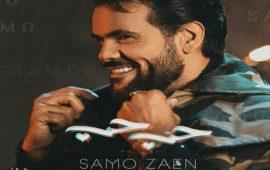 """سامو زين يطلق أغنيته الجديدة """"حب حب"""""""