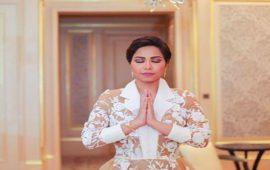 بعد وفاة أم أولاده.. شيرين تعتذر من أحمد السعدني