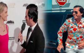 """سيمو بنبشير يكشف لـ""""غالية"""" حقيقة """"نقيل"""" حواراته"""