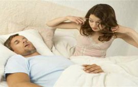 هل تعلمين لماذا ينام زوجك بعد العلاقة الحميمية؟