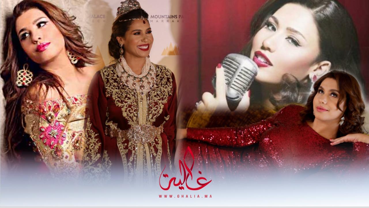 """صورة نجمة العدد الأول من """"غالية ونص"""": هكذا رسمت هدى سعد نجوميتها بعيدا عن """"البوز""""- فيديو"""