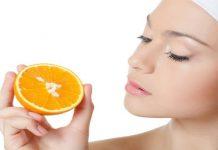 وصفة الليمون لعلاج زيوت البشرة الدهنية