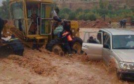 مديرية الأرصاد الجوية تحذر المغاربة لهذا السبب