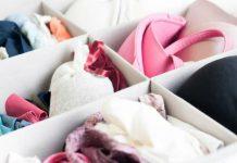 4 أخطاء تقومين بها عند إختيارك للملابس الداخلية