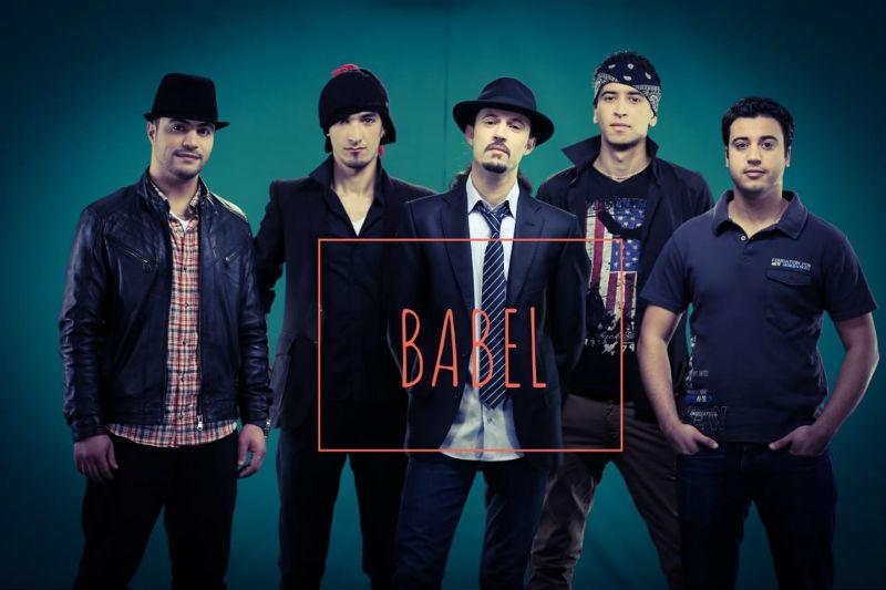 صورة فرقة Babel تطل على جمهورها بجديد يرضي جميع الأذواق