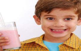 مع حلول العام الدراسي.. قدمي لطفلك هذا المشروب لذكاء خارق