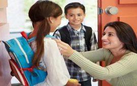 4 نصائح لسلامتك طفلك داخل المدرسة