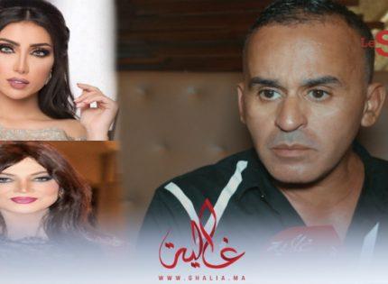 يوسف أوزلال يردّ على الراقصة نور.. ويتحدث عن صلحه مع دنيا بطمة- فيديو