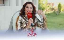 غالية ونص:في أول خروج إعلامي لها.. هدى سعد تكشف أسباب غيابها وعلاقتها بالفنانين المغاربة وقصة زواجها- فيديو
