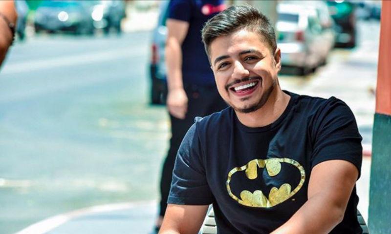 """صورة إيهاب أمير يكشف هوية الفائز بلقب """"ذو فويس"""" 2019"""
