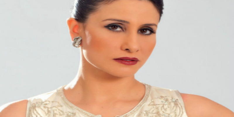 صورة لأول مرة.. أسماء الخمليشي تتحدث عن خلافها مع زوجة شقيقها