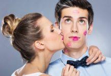 تعرفي على الفوائد الصحية للتقبيل بين الزوجين