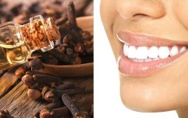 القرنفل لعلاج أمراض اللثة وتسوس الأسنان