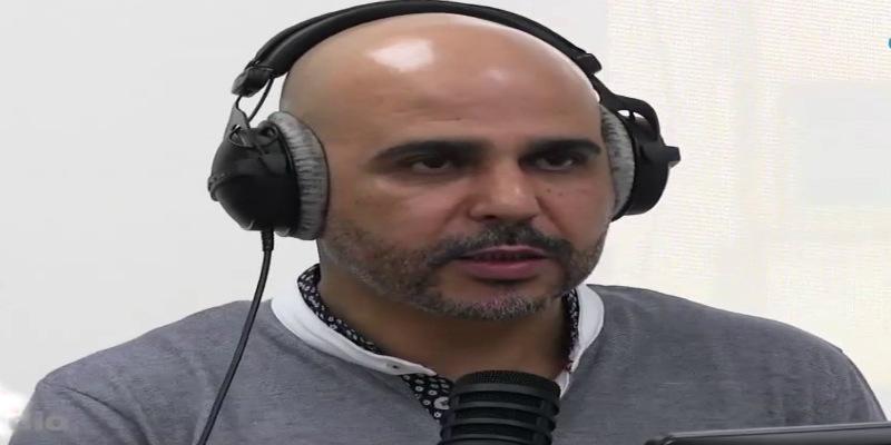 """Photo of الرمضاني يكشف عن البرنامج الذي سيعوض """"في قفص الاتهام"""""""