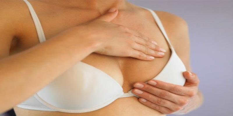 صورة وصفات طبيعية وعادات يومية لإبراز حجم الثدي