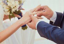 تعرفي على موعد زواجك إنطلاقا من خط يديك
