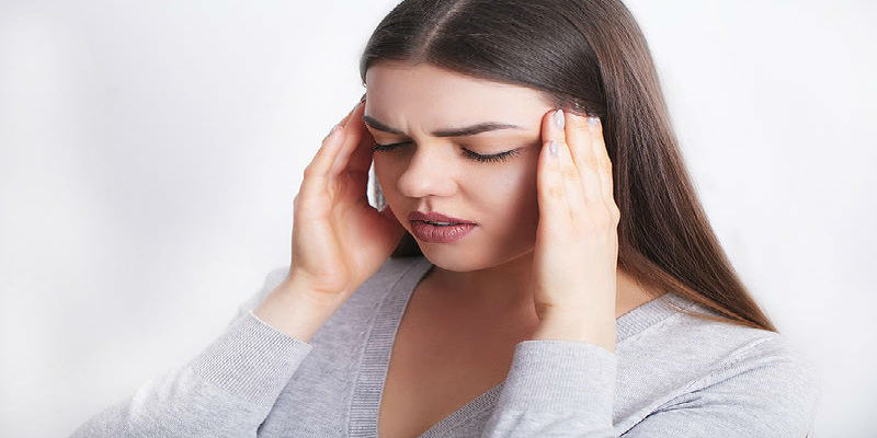 صورة 5 وصفات طبيعية لعلاج صداع الرأس