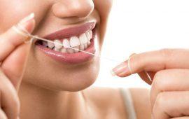 5 طرق طبيعية وصحية للتخلص من جير الأسنان