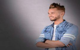 """نجم استوديو دوزيم طارق فريح يعود بـ""""العالمية""""- فيديو"""