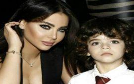 الفنانة اللبنانية قمر تتعرض للإغتيال- فيديو