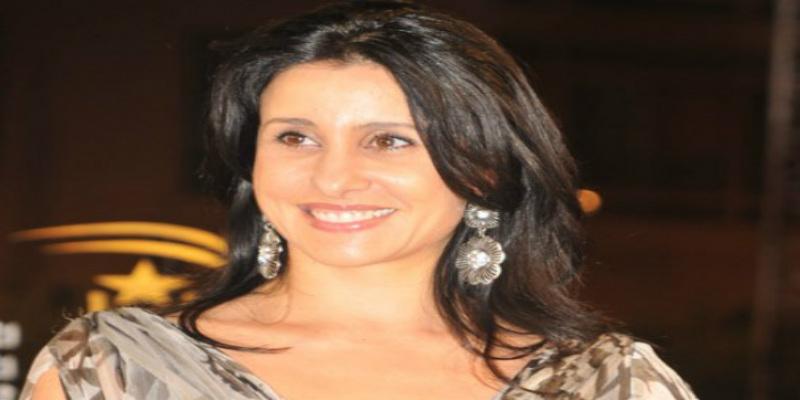 صورة أسماء الخمليشي توجه رسالة مؤثرة لوالدها الراحل – صورة