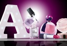 Luck for her عطر جذاب من Avon