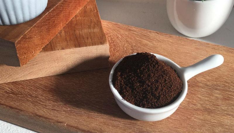 Photo of ماسك القهوة للتخلص من الهالات السوداء