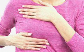 10 أسباب تزيد من خطر الإصابة بسرطان الثدي
