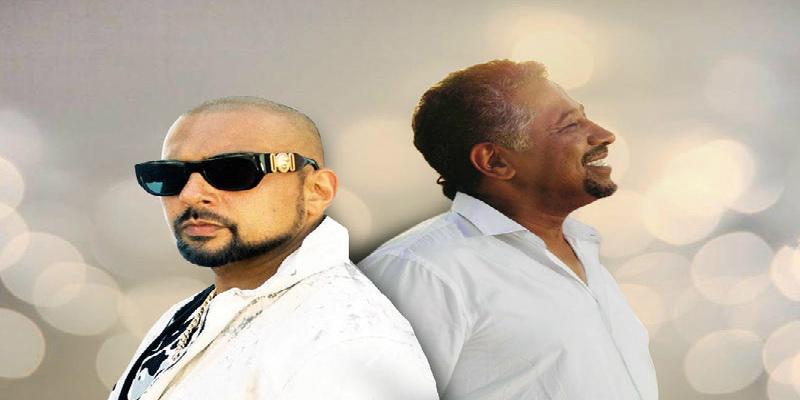 صورة ماذا يجمع بين ملك الراي الشاب خالد والمغني العالمي sean paul؟