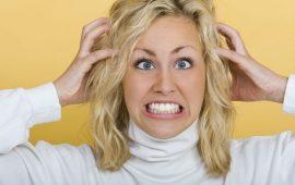 وصفات طبيعية لعلاج إلتهاب فروة الرأس