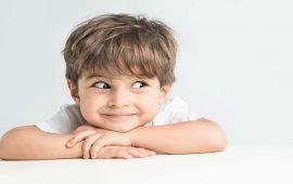 كيف تخلصين طفلك من عادة مداعبة أعضائه الحساسة؟