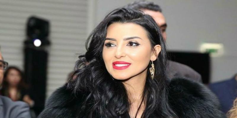 "Photo of فاتي جمالي تكشف تفاصيل إصابتها بـ""كورونا"" -فيديو"