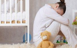 ما يجب أن تعرفينه عن اكتئاب ما بعد الولادة