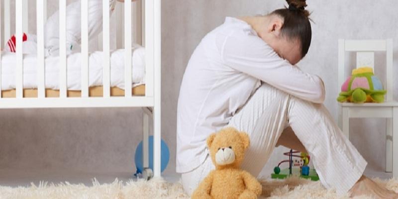 Photo of ما يجب أن تعرفينه عن اكتئاب ما بعد الولادة
