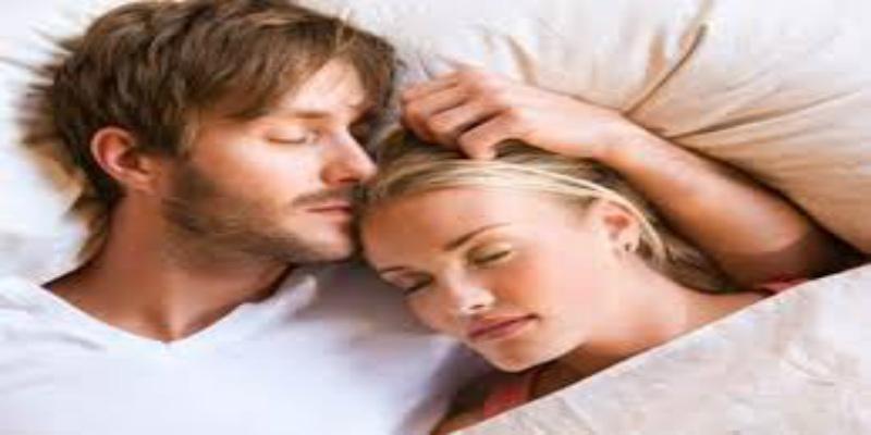 صورة 4 نصائح لإطالة وقت ممارسة العلاقة الحميمية