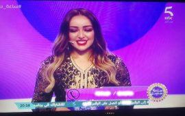 بعد تقديم برنامجها.. جميلة البدوي تدافع عن نفسها وترد على الإنتقادات