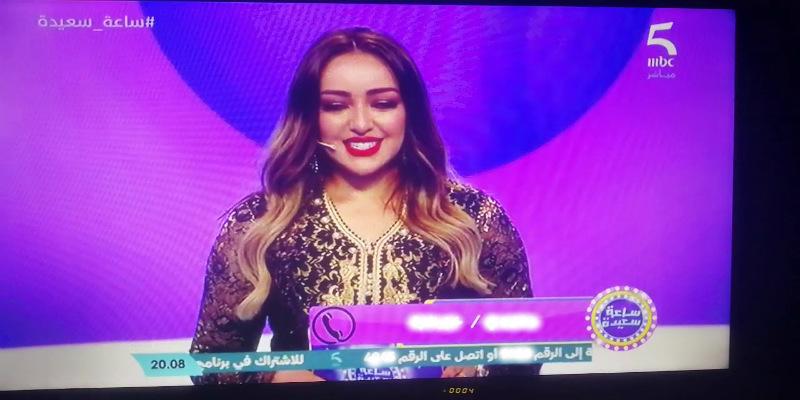 Photo of بعد تقديم برنامجها.. جميلة البدوي تدافع عن نفسها وترد على الإنتقادات
