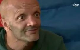 الفنان جواد السايح يرد على مروجي إشاعة وفاته