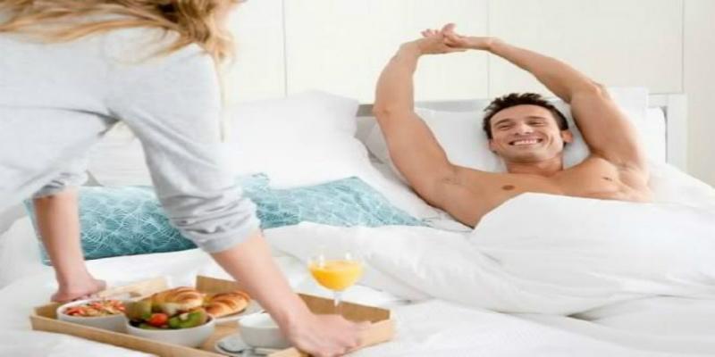 فيتامينات تعزز الخصوبة لدى زوجك.. اهتمي بصحّته الجنسية