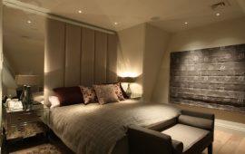 بالصور.. خطوات تجدّيد غرفة نومك على الطريقة التركية