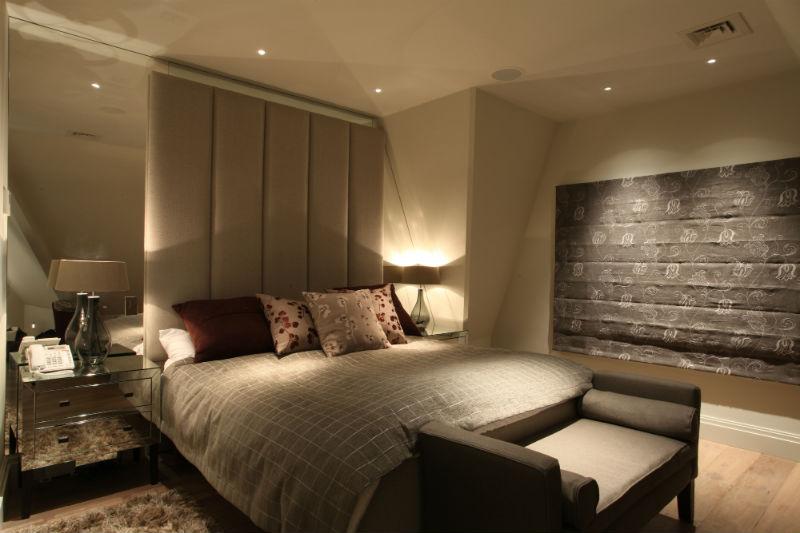 Photo of بالصور.. خطوات تجدّيد غرفة نومك على الطريقة التركية