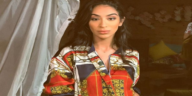 """Photo of ماريا نديم تُبهر الجمهور بأداء مُحترف في مسلسل """"أسرار النسا""""- فيديو"""