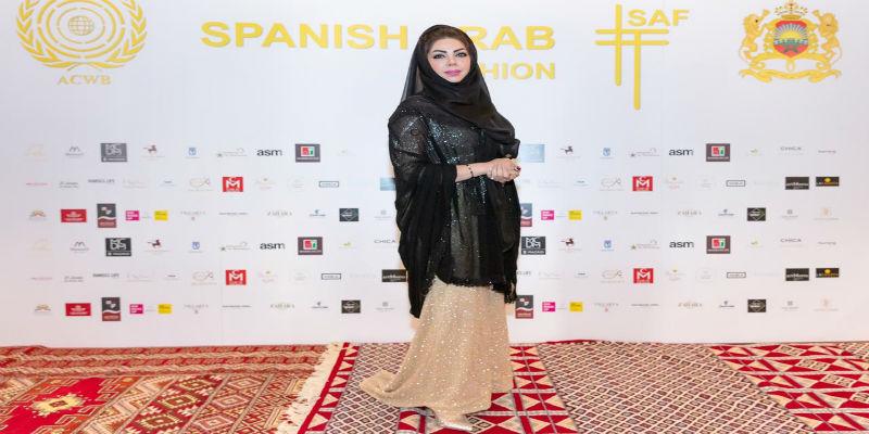 Photo of المصممة مريم سلمان تكشف طريقة اختيار الأثواب ذات الجودة العالية والإبداع في تصميمها
