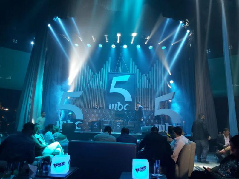"""صورة MBC تحذر الفنانين من جهات مغربية تنصب بإسمها.. و""""غالية"""" تكشف التفاصيل"""