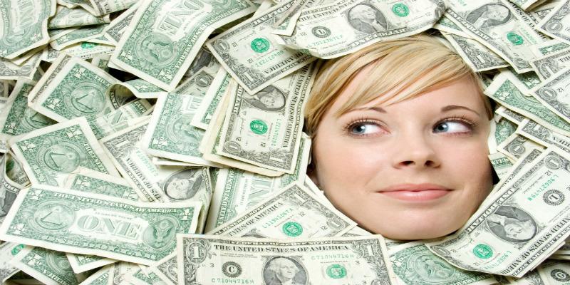 لا تقرضي أحدا.. نصائح لتدّخري المال بسرعة