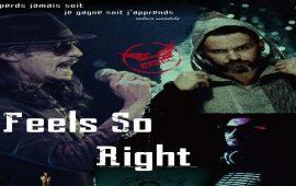 """نسخة جديدة من """"feels so Right"""" لفرقة الروك المغربية Babel مع Dj Maestro Mix- فيديو"""